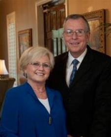 John & Kay Smith