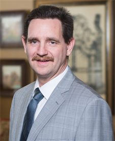 Dean T. Meyering