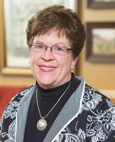 Linda Workman