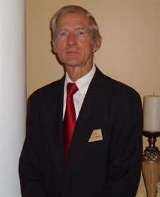 James Robert Bass