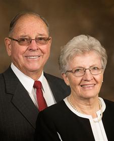 Gary & Louise  Barnes