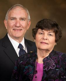 Gordon & Tamra  Wilks