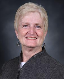 Cheryl  Kloosterman