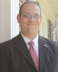 Daniel W. Jordan