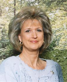 Jo Ann Greenwell