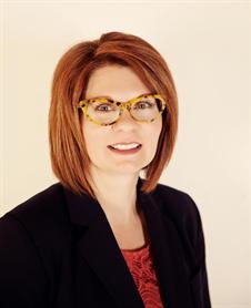 Tracy Kellerman
