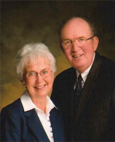 Jerry & Marlene Cantlon