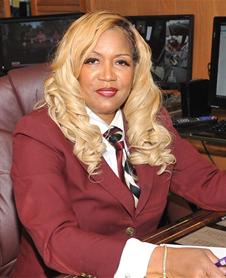 Sandra Clark