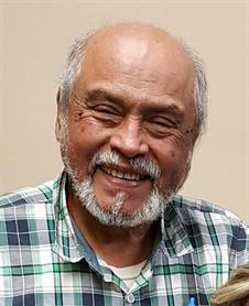 Simon Hernandez