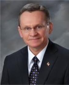 David M. Langkamp