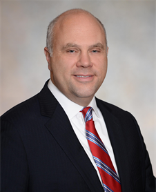 Kevin D. Brown