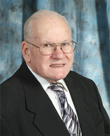 In Loving Memory: Bob D. Hinsey
