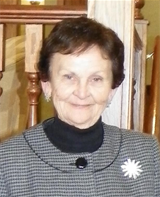 Donna Roeschke