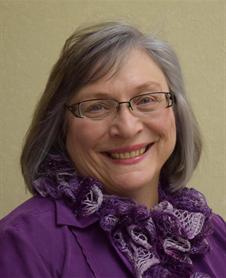 Kathy Yoder