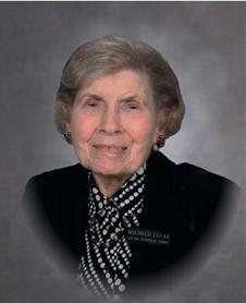 Mildred  Lucas