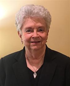 Frances Swafford