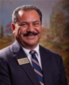 George D. Sandoval Sr.