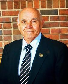 In Memory of Carl R. Vandenberg 1929-2014