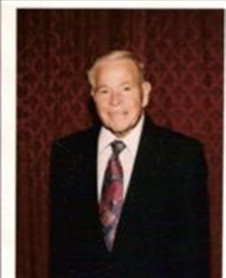 Jack E.  Moseley, Sr.