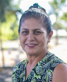 Elody Fernandez