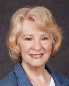 Elaine  Crain