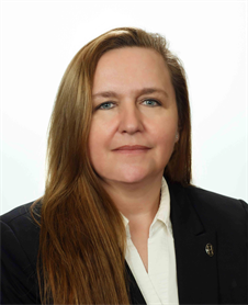 Margaret Lusk