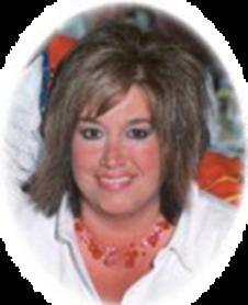 Michelle Hall Harris