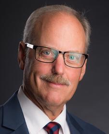John D. Runsvold