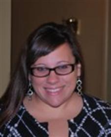 Melanie Veccia  Harrah