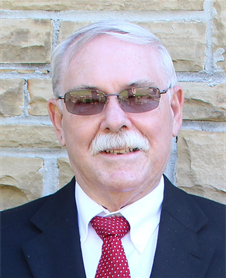 Dr. Charles McCaskey
