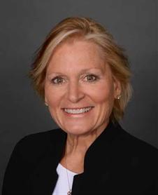 Nancy Brunner Sanden