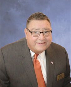 John R. Merceron