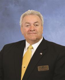 Gary B. Fellows