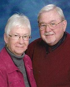 Dick & Kay Lyn McBride