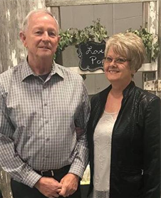 Lynn & Linda Nelson