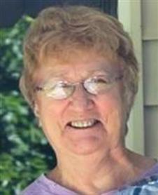 Mary Evelyn Yant