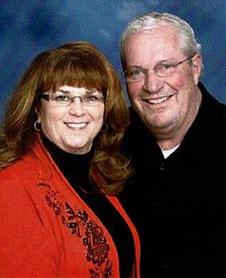 Dave & Jane Craig
