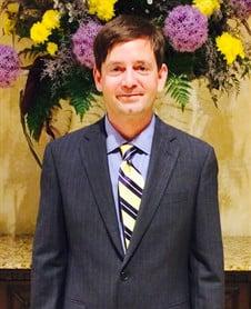 Mr. Roy H. Schnauss