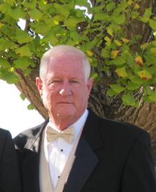 Fred Julian Clark III