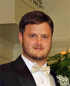 Christopher Holmes Clark, CFSP