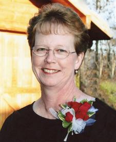 Pam  Arp
