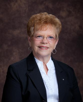 Donna Hoover