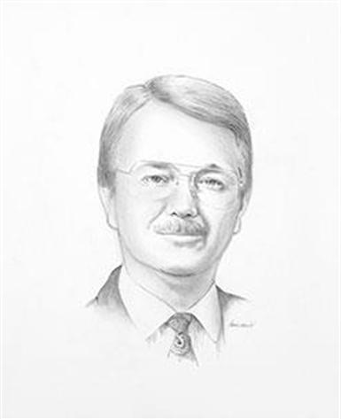 Arlie T. Davenport Jr.