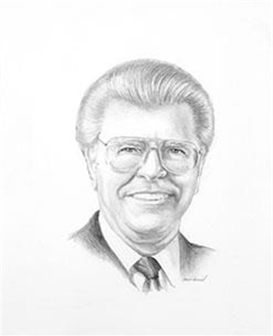 B. F. Hank Carroll