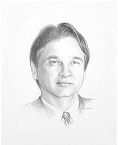Bruce M. Davis