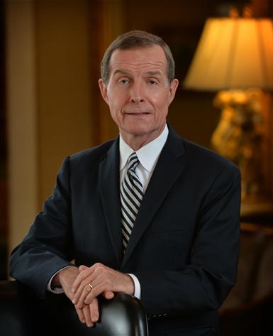 Carl M. Pennington III
