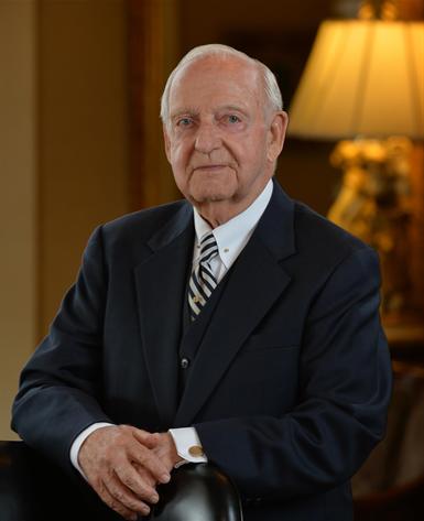 Walter Brown
