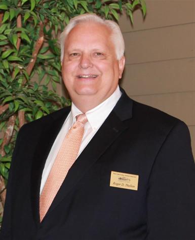 Roger D. Thellen, F.D., C.C.O.