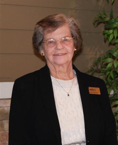 Mrs. Jackie Roach