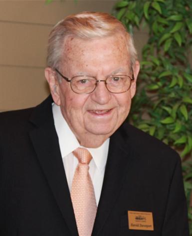 Harold Davenport